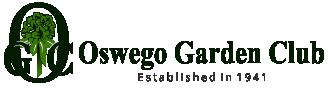Oswego Garden Club